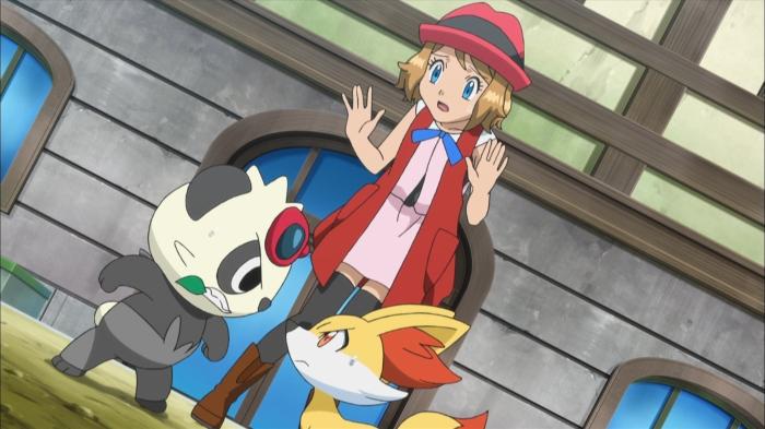 18. Pokémon Anime-Staffel