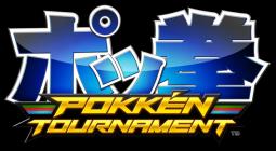 Pokkén Tournament Logo